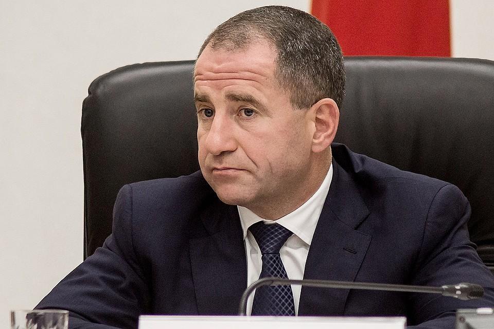 Бывшего посла РФ в Белоруссии назначили замминистра экономического развития России
