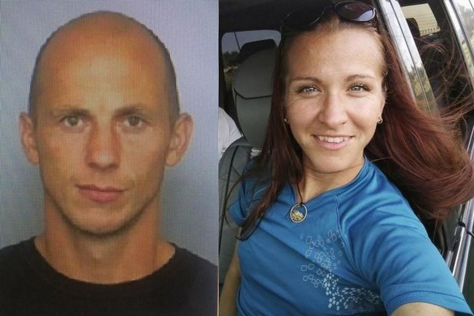 Елену похитили ее бывший муж 18 июня.