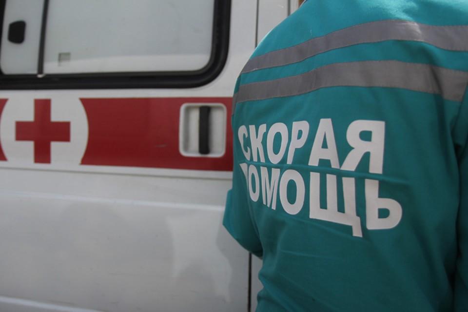 Восемь человек отравились в закусочной в Братске.