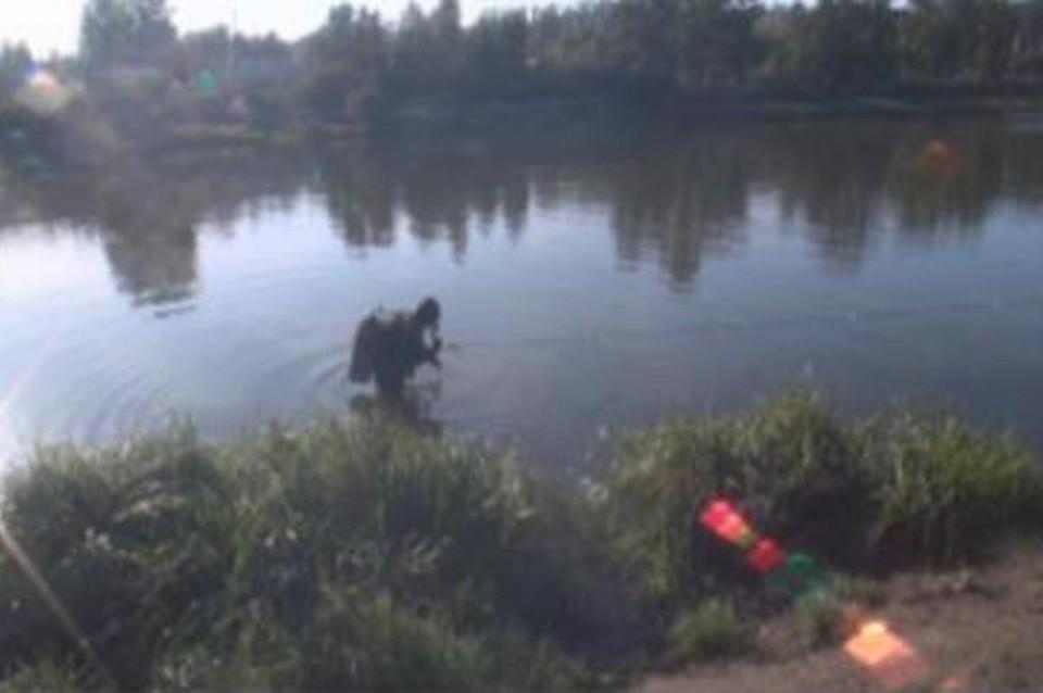 Жительница Пивоварихи утонула во время ночного купания на озере Юнатка под Иркутском.