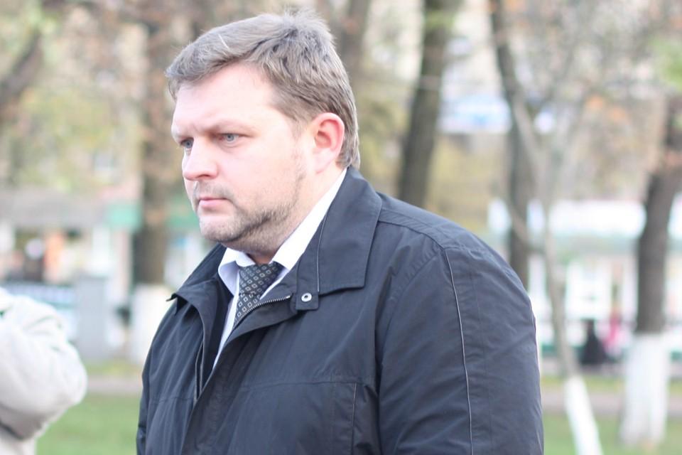 Никита Белых просил об отсрочке штрафа до конца срока - пять лет. Но суд доводы защиты не принял
