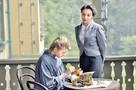 Звезда сериала «Ангел-хранитель» Ольга Павловец: На съемках чувствовала себя ряженой птичкой