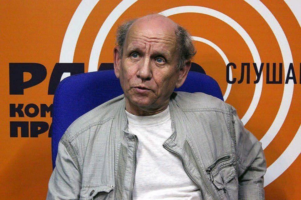 Юрий Ошеров