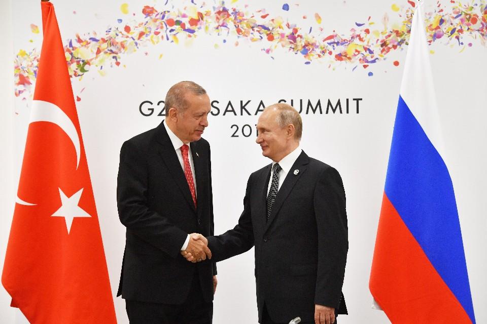 Эрдоган заявил, что отсрочки в поставках С-400 в Турцию нет