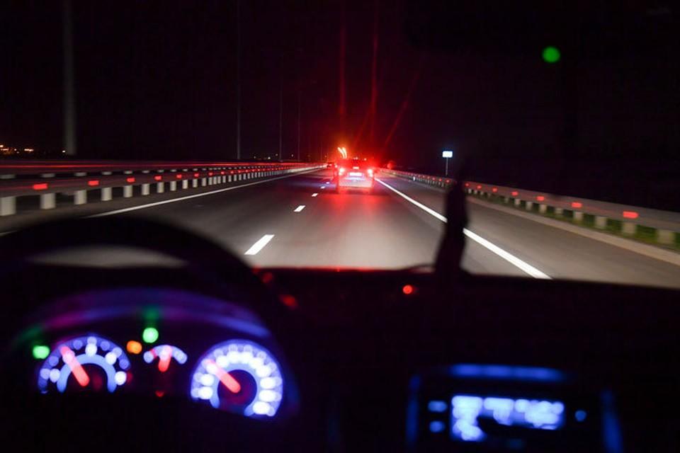 На трассах можно будет ездить быстрее?