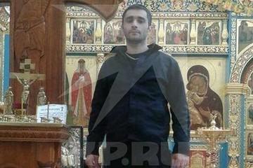 В убийстве спецназовца ГРУ признался армянин, который уже месяц скрывается от полиции