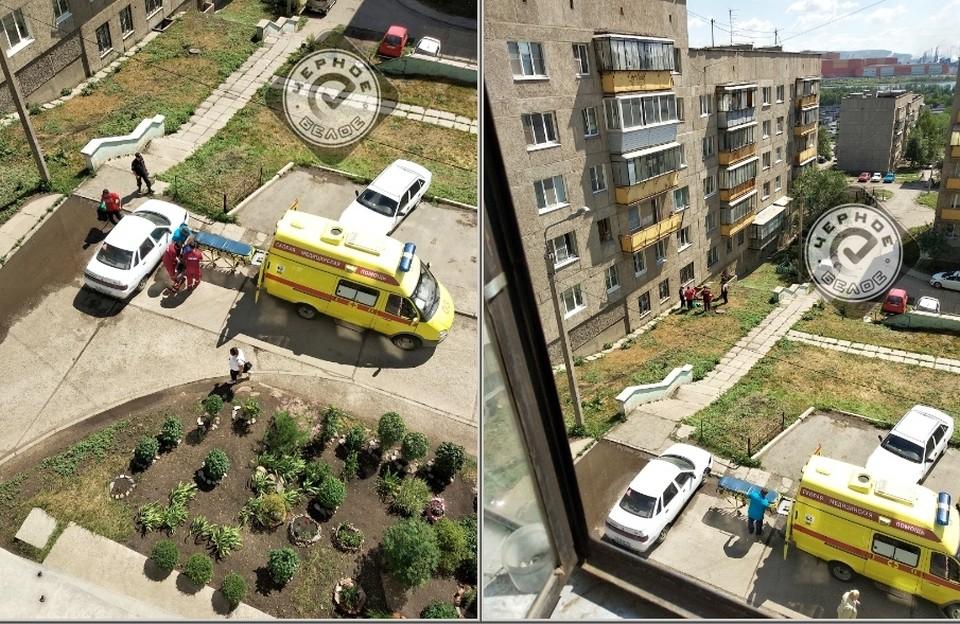 """Фото: vk.com """"Черное&Белое"""" Магнитогорск"""