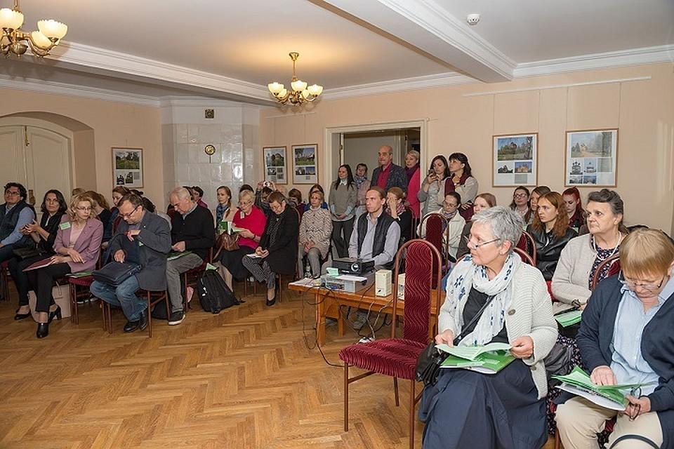 1982552fd3f70 Ученые из Эстонии и США приехали в Ярославль на Карабихские научные чтения
