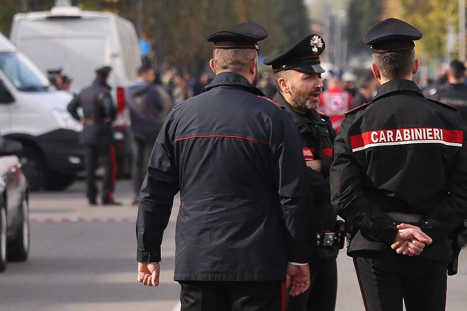 Электрошокеры и секс-шопы: как в Италии забирают детей из «неблагополучных» семей