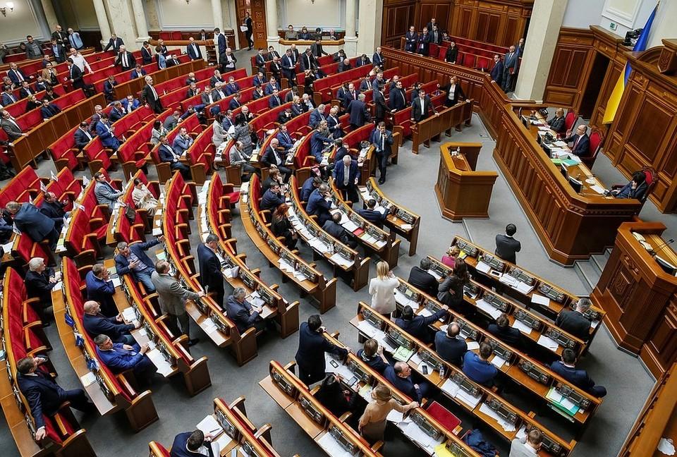 Комитет Верховной Рады по вопросам свободы слова готовит законопроект, запрещающий проведение телемостов с Россией