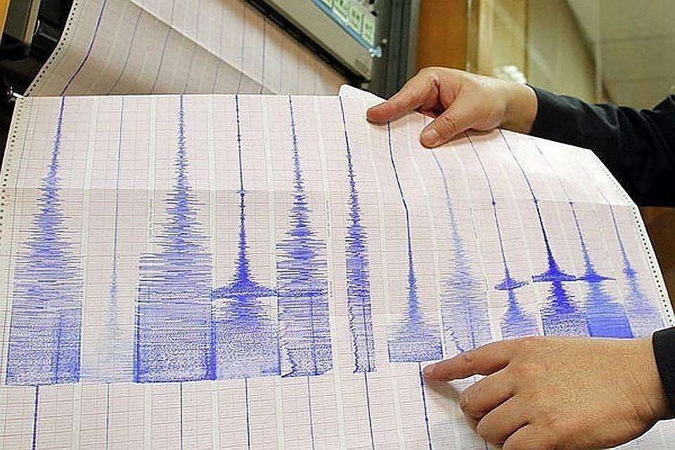 В результате землетрясения в Иране пострадали 64 человека