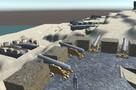 Программист создал 3D-модель крепости Святого Димитрия Ростовского