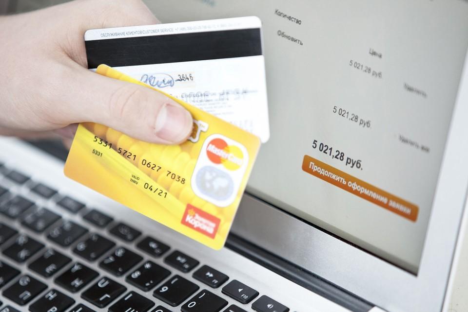 Объем выданных кредитов растет не по дням, а по часам.
