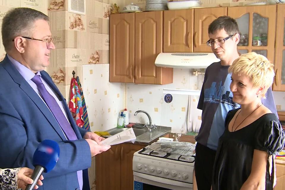 Фото: правительство Рязанской области.