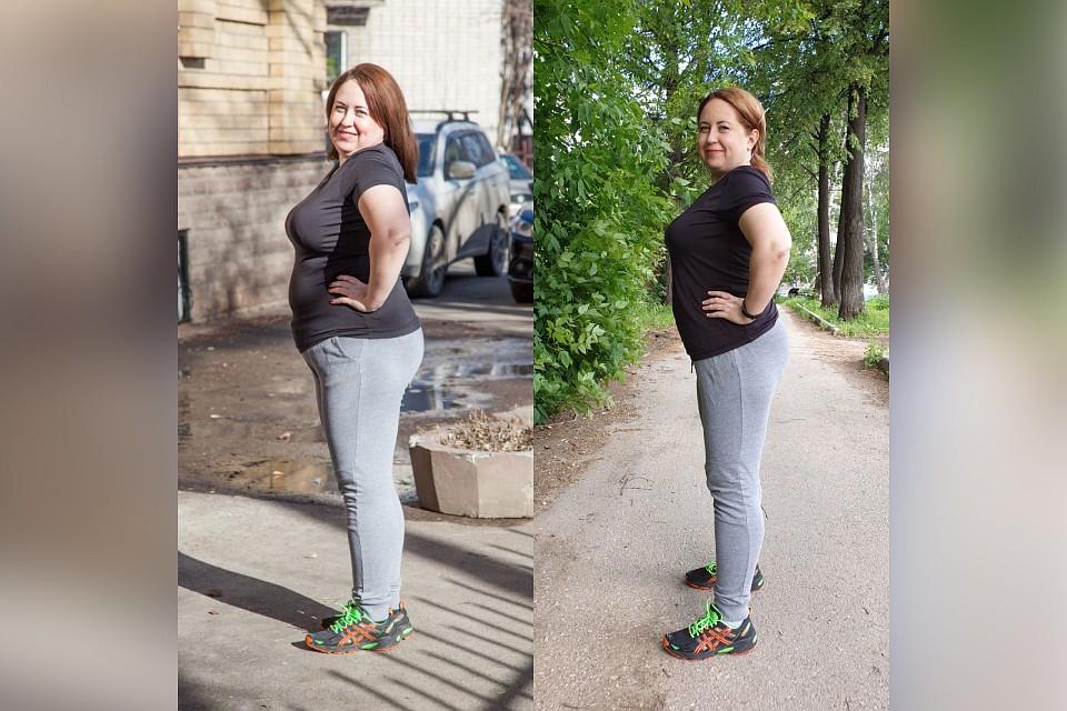 Проект О Похудении За Месяц. 5 самых эффективных программ похудения за месяц
