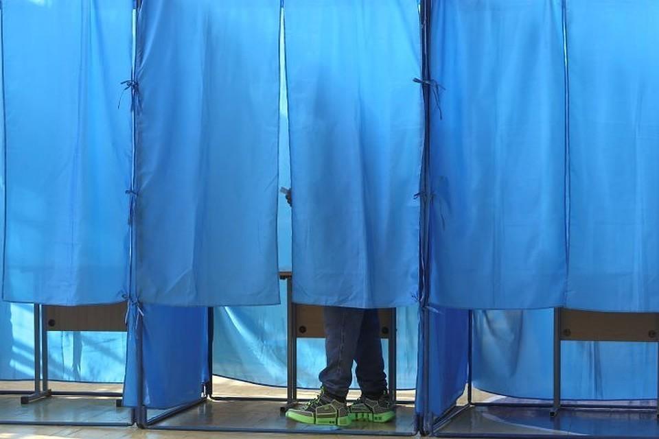 ЦИК Украины определился с тем, кого допускать в качестве наблюдателей на выборы.