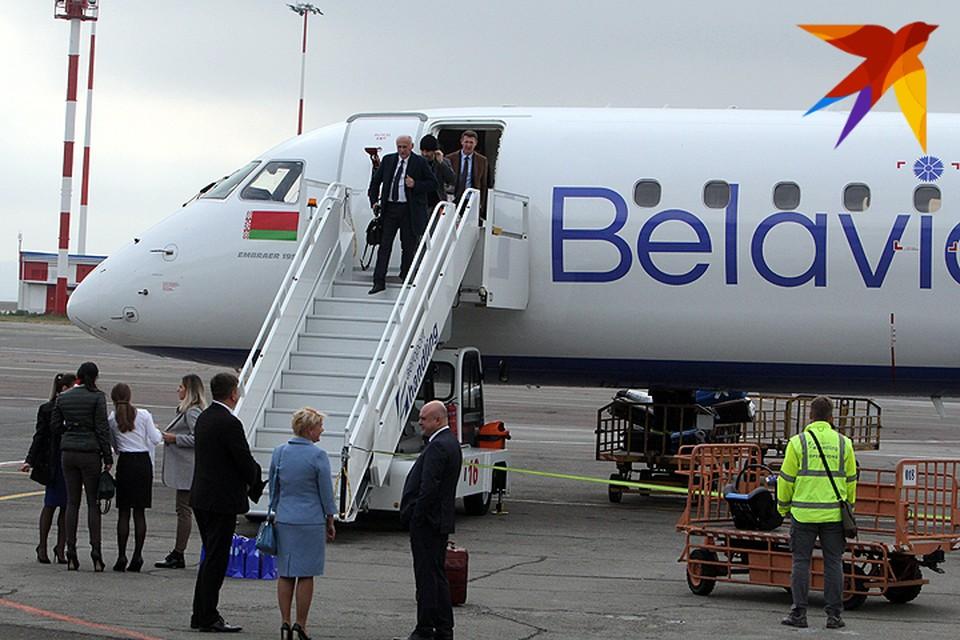 Цены на билеты «Белавиа» Минск - Мюнхен - Минск начинаются от 255 евро.