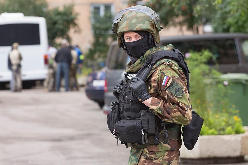Силовики задержали три десятка десятков выходцев из бывших союзных республик, которые могут иметь отношение к организованной преступности.