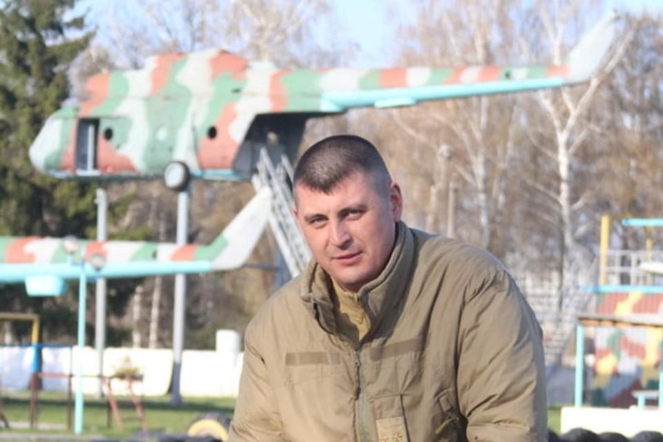 Олег Нечаев в деле Савченко-Рубана о госперевороте проходит как свидетель Кот. Фото: ye.ua