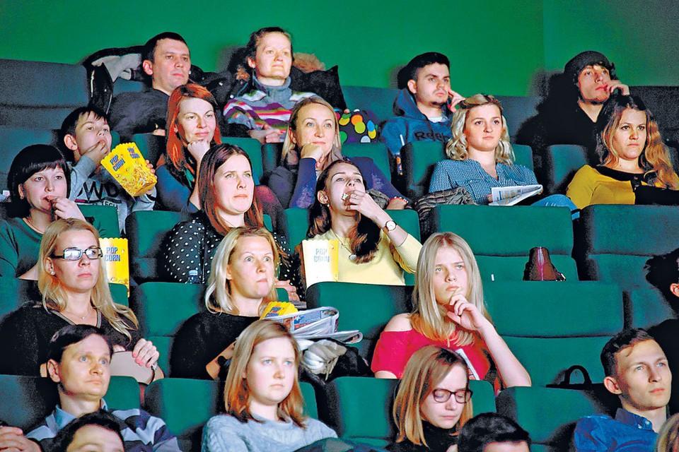 Как в России заработать на кино? Готовить и продавать попкорн!