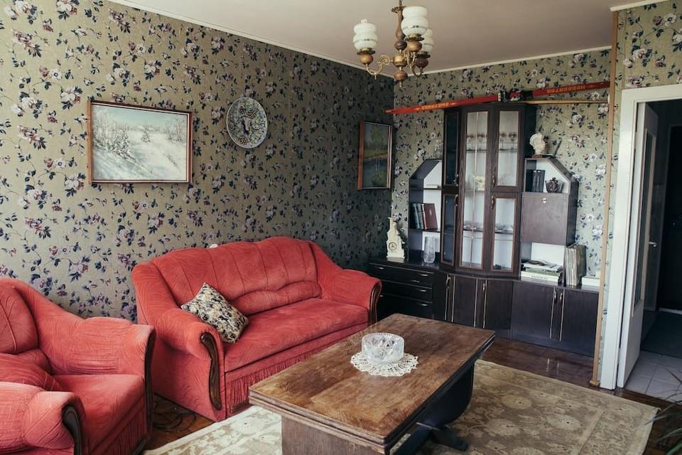 Квартира расположена в одном из спальных районов Вильнюса. Фото: airbnb.com