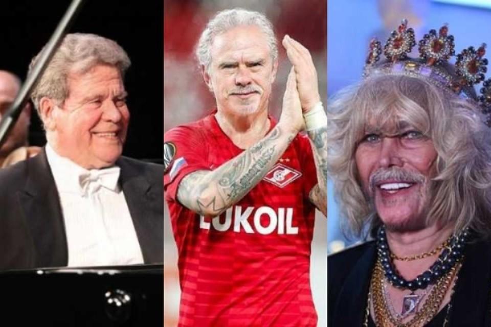 30 лет спустя: как будут выглядеть иркутские знаменитости, когда отправятся на пенсию