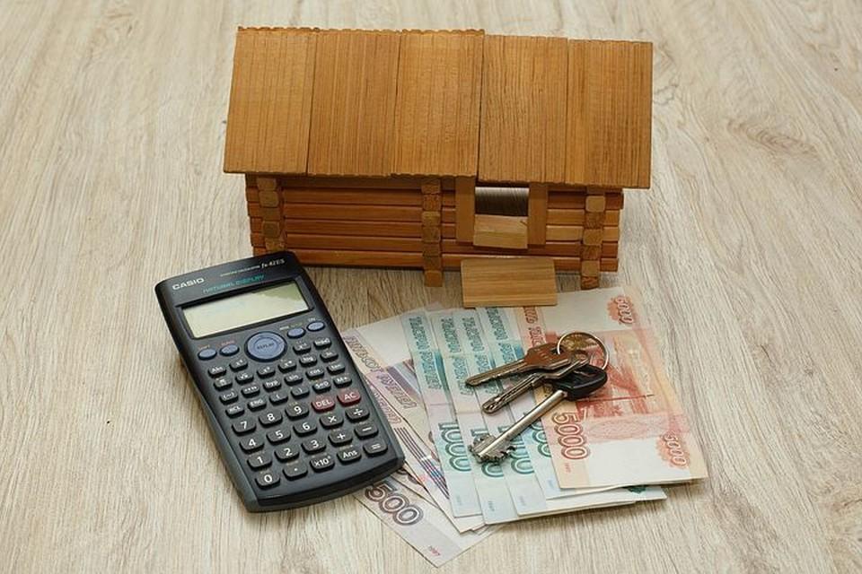 Ипотека - реальный шанс решить свою жилищную проблему