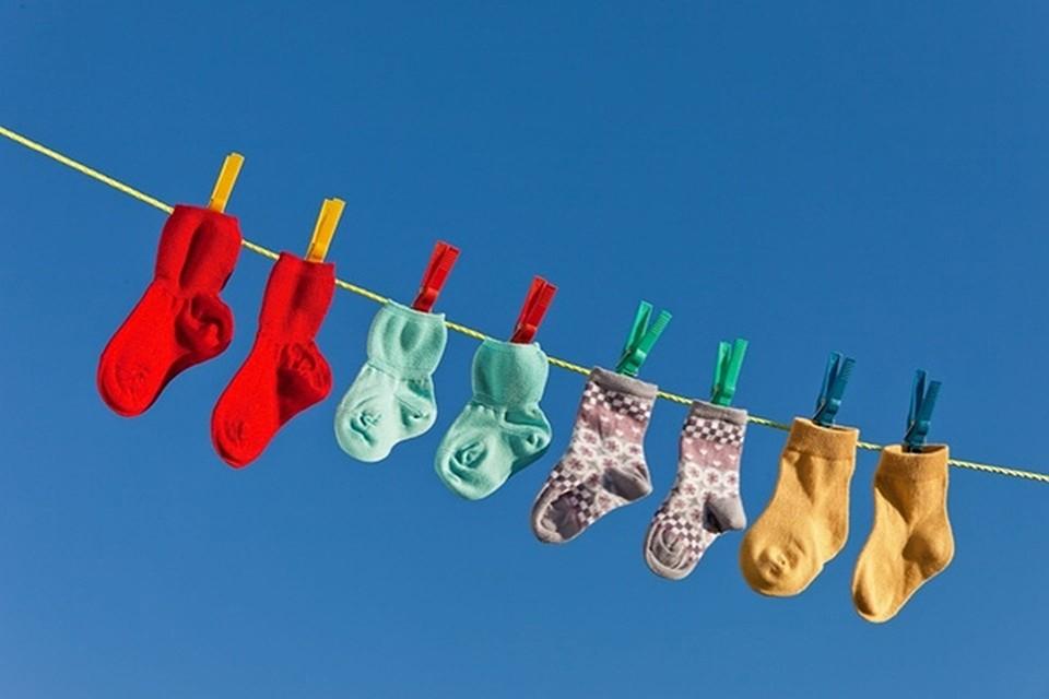 Для детских стиральных порошков Роскачество установило повышенные требования к качеству помимо уже действующих норм