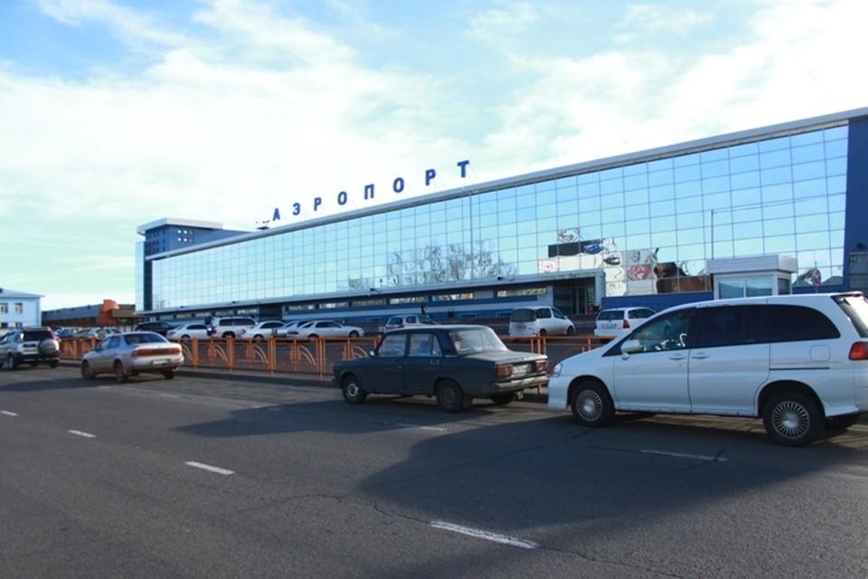 "Рейс ""Иркутск - Москва"" задержали на сутки из-за технической неисправности"