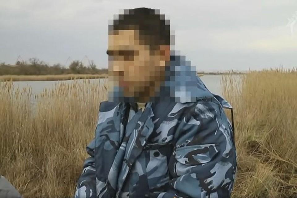 Убийце семьи Ларьковых грозит пожизненное заключение и милионный штраф