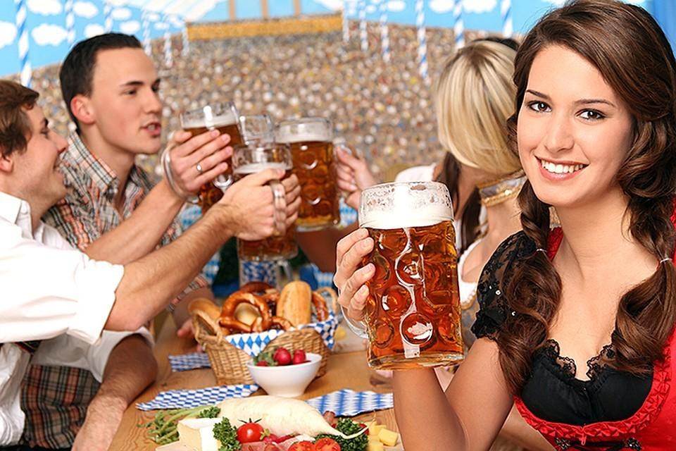 В том году пиво приравняли к остальному алкоголю, поэтому на его продажу появились серьезные ограничения