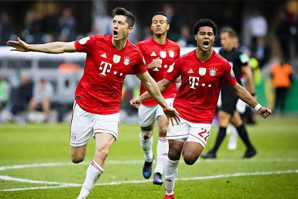 Футбол германия региональная лига бавария прогноз