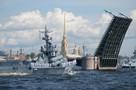 Парад на День ВМФ 2019 в Санкт-Петербурге: Прямая онлайн-трансляция праздника