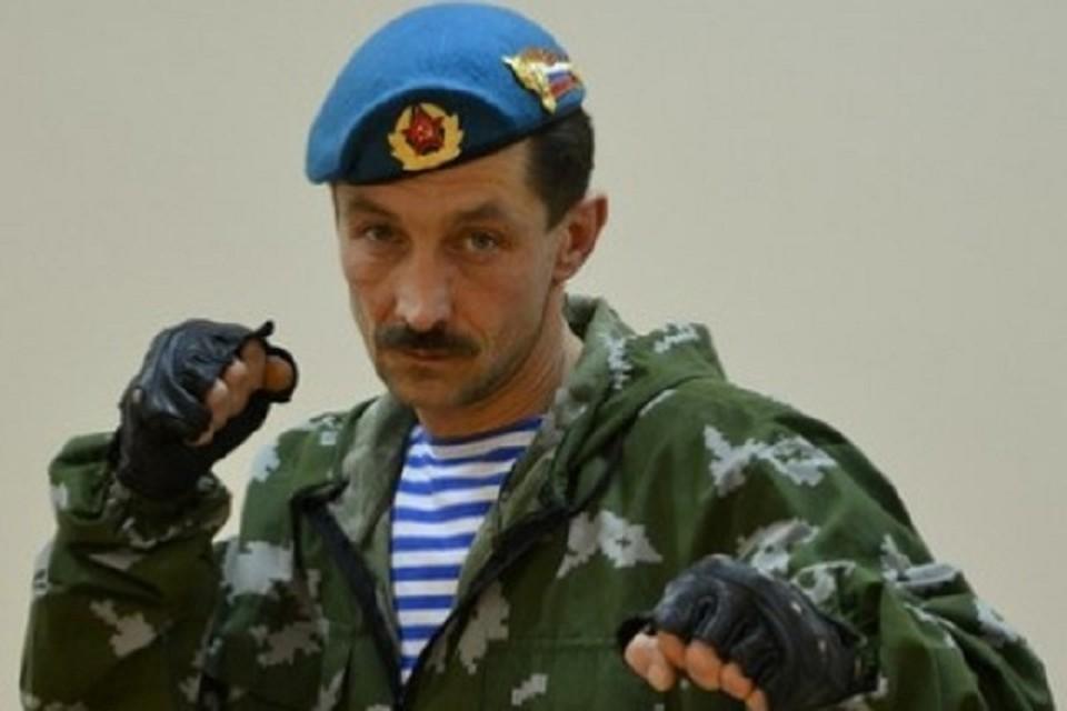 2 августа в России отмечают День ВДВ