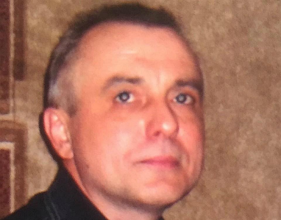 Валерий Дударев вышел из дома 16 июля