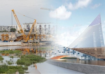 Аквапарк вместо конгресс холла и другие идеи благоустройства Челябинска