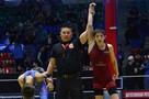 Российский спортсмен стал чемпионом мира по вольной борьбе среди юношей