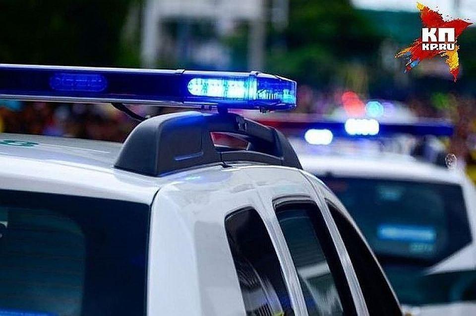 """В Москве в """"Чайхоне"""" нашли труп человека со связанными электрическим проводом ногами"""