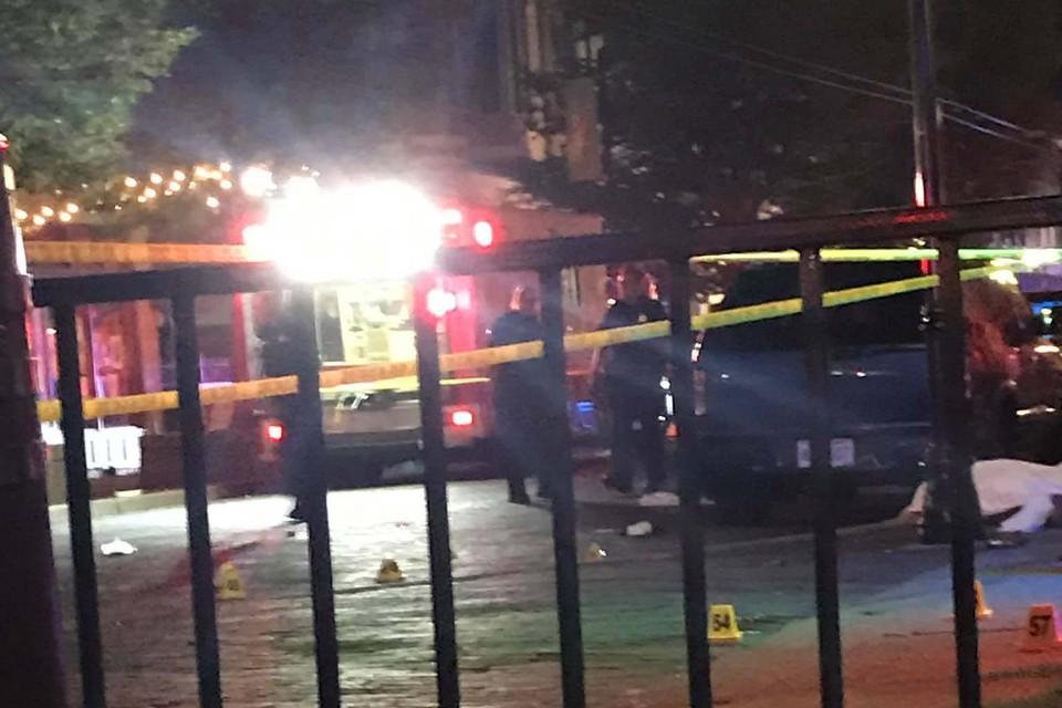 Фото с места происшествия: facebook.com/james.m.williams.5