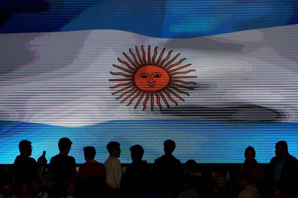 Аргентинский кандидат на пост главы МАГАТЭ намерен посетить Москву