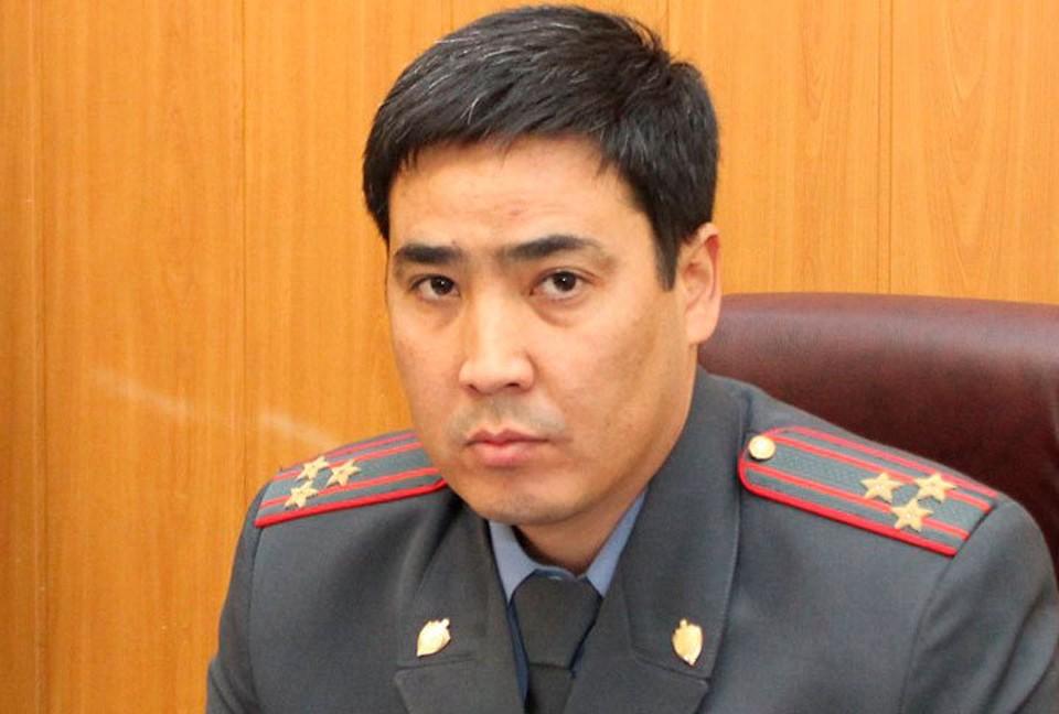 Самат Курманкулов в тяжелом состоянии.