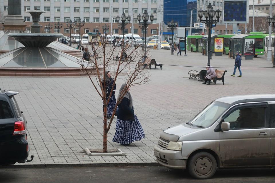В Красноярске цыганки массово регистрировали в ЗАГСе несуществующих детей для получения маткапитала