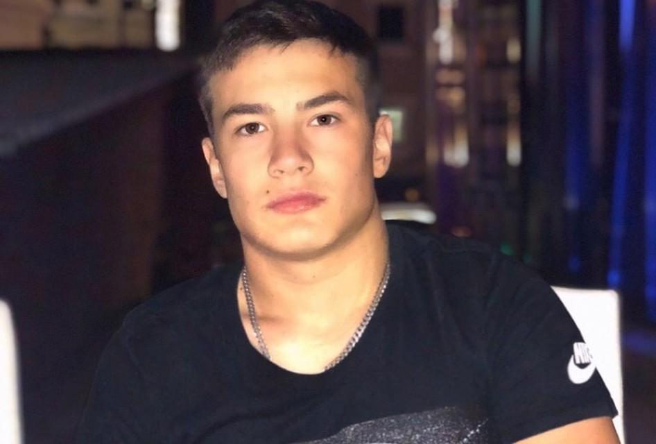 Данил Юлдашев два часа спасал людей из покореженного автобуса.