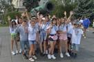 Пострадавшие от наводнения дети из Иркутской области побывали на экскурсии в Кремле