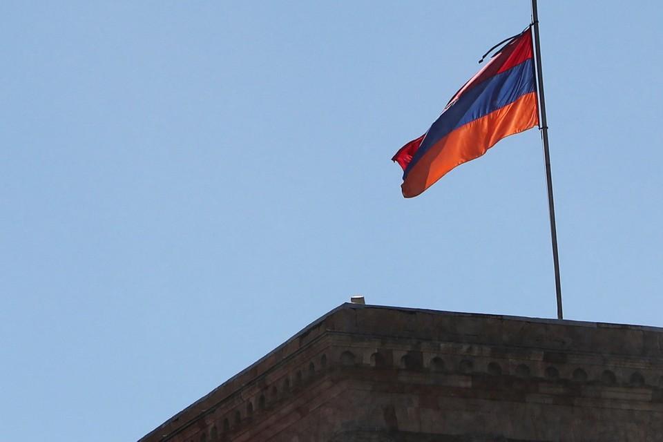 В Армении расследуют срыв тендера на поставку российского оружия
