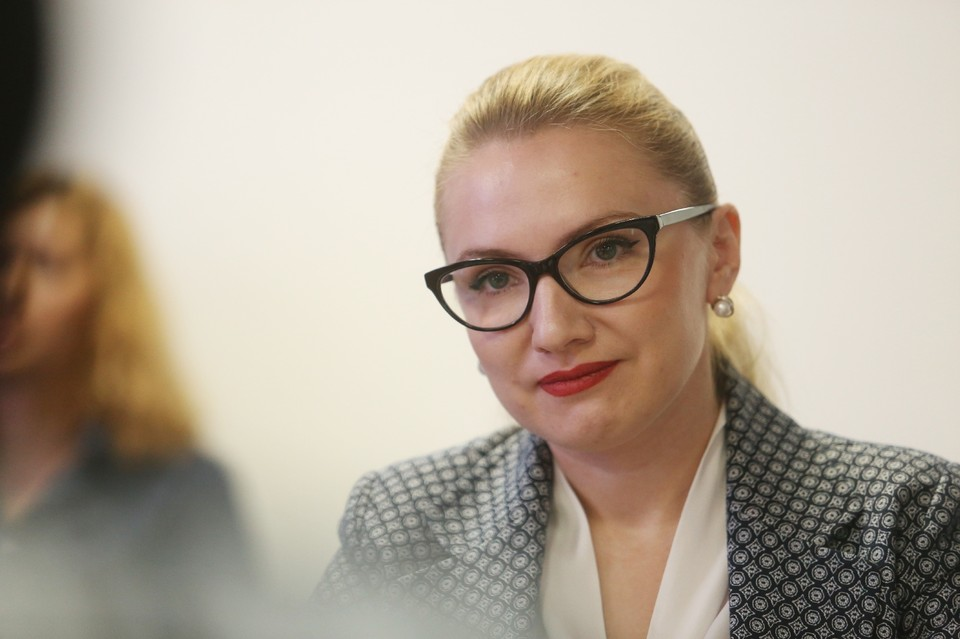 Член юридического бюро НРО «Опора России» Наталья Пронина не видит необходимости в новых ограничениях в продаже алкогольных напитков