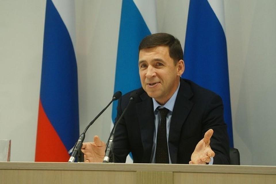 Губернатор обсудил подготовку к Универсиаде с министром спорта РФ