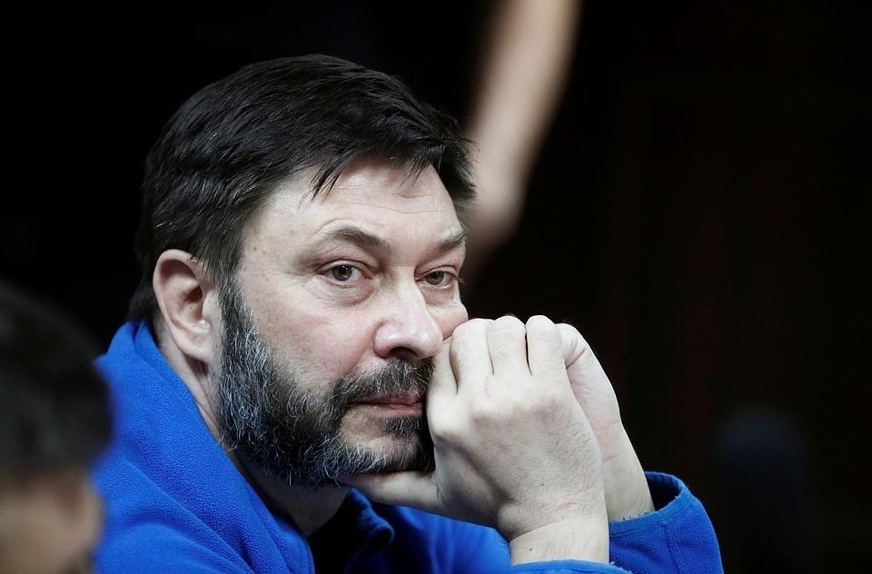 Кирилл Вышинский планирует отстаивать свою невиновность через суд