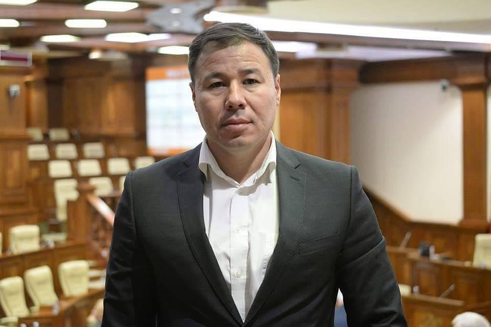 Богдан Цырдя.