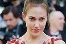 Совсем как Хюррем: Звезда «Великолепного века» Мерьем Узерли покорила Венецианский фестиваль роскошным нарядом